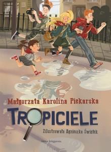 Tropiciele_front